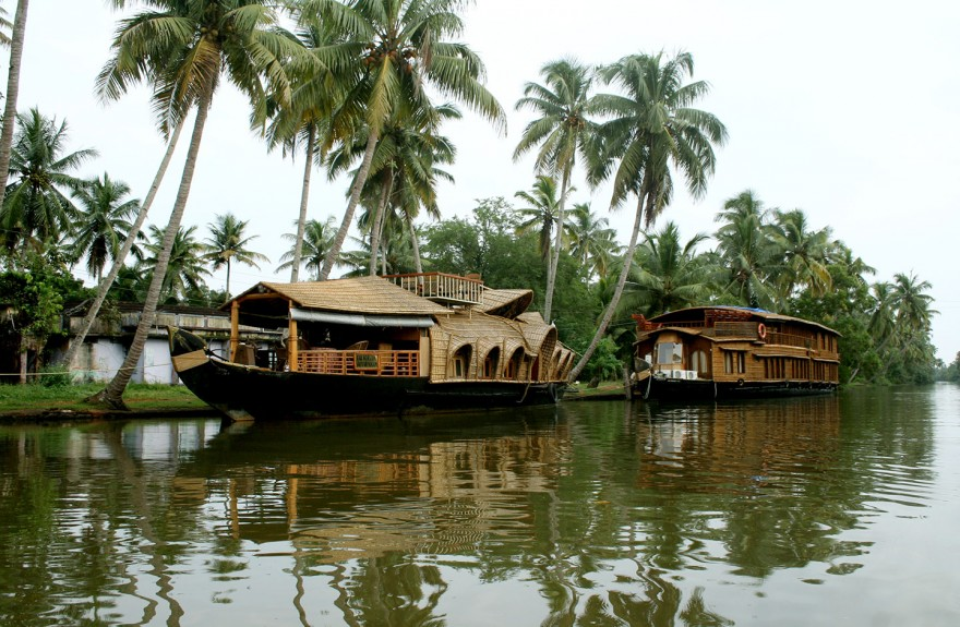South India with Backwaters
