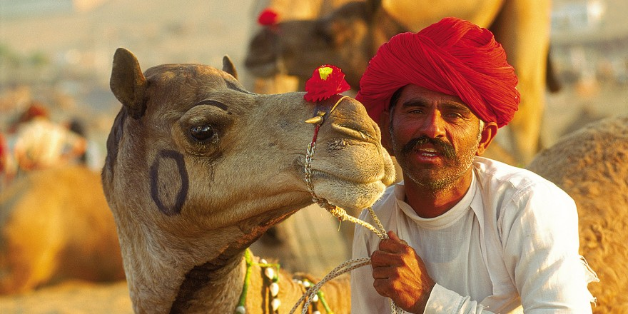 20 Days Royal Rajasthan Tour with Villages and Wildlife Safari