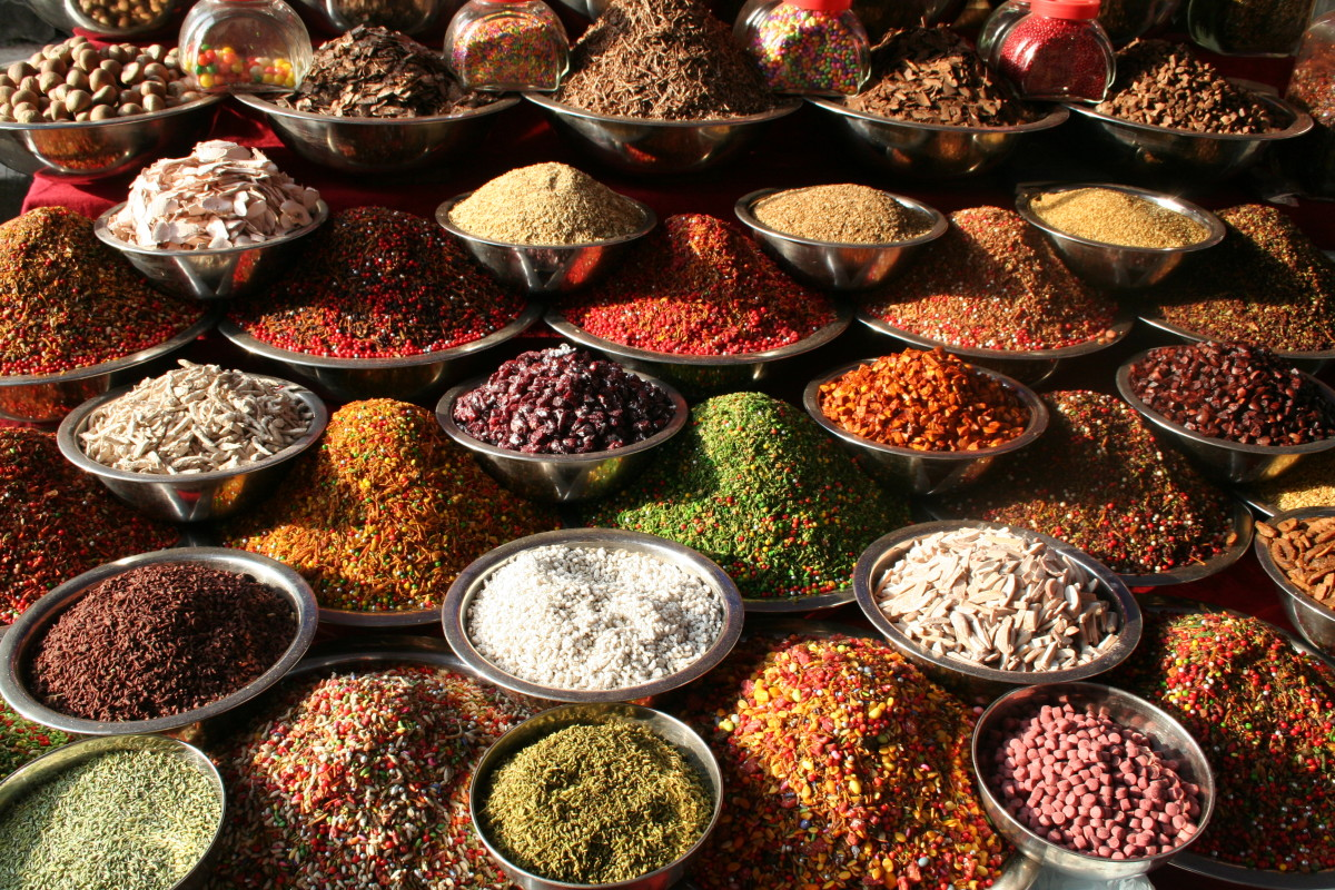 spices-ahmedabad