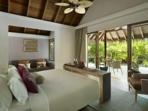 DTMD-Beach villa
