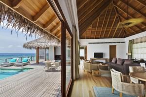 Dusit Thani Maldives_Ocean Pavilion